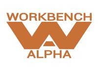 The Workbench Alpha logo